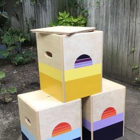 Bouchboxes